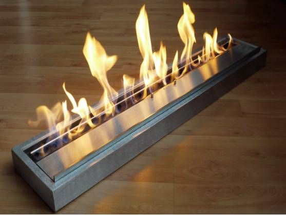 Brûleur BIO-FLAME 80 cm